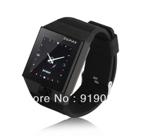 android mobile phone watch, free shipping, Bluetooth watches, dual-core Android 4.0,GPS.WIFI, watch mobile phone, smart watch.