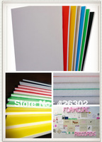 "A5,3/16"" ColorFoam Board  20pc/pack free shipping ,Free shipping"