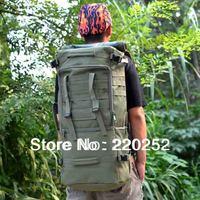 Men's sports bag,Outdoor Sport Military Tactical Backpack Rucksacks Camping Hiking Trekking Bag,Travel duffel bag