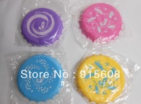 Water Frisbee swimming toys color random