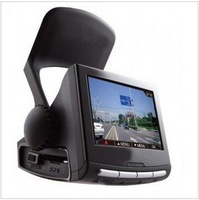 "Car DVR Auto Traffic Recorder P1W 1080P Full HD Car Driving Recorder 2.4"" TFT LCd+120 wide angel+ HDMI+ H.264 DHL Free Shipping"
