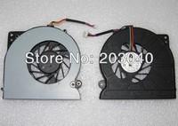 New CPU Cooling Fan For Asus K52 A52 X52 N61 K72 K72D K72DR A52JE A52F A52JK N64X N61V N61JV N61JQ DELTA KSB06105HB-9J73 0.40A