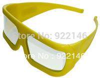 Line polarized glasses 4d 5d glasses imax 3d special glasses 3d polarized glasses