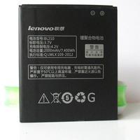 S5C 2014 Free shipping  battery for lenovo S820 A656 S820E BL210 A770E A750E A766 A658T Battery   mobile phone