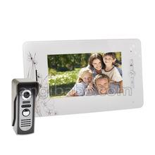 cheap color video doorphone