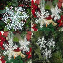 popular white christmas tree