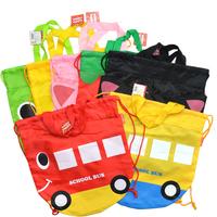 7 Colors Cute Zoo Animal Cartoon Children Lunch Bags Picnic Bag for Lunchbox Women Handbag Lunch Tote Bag for Kids & Girls