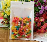 16*24CM, PE Zipper Plastic bag, Ziplock Plastic bag,Zipper Top bag,gift bag,FREE SHIPPING