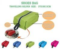 New Arrival Wholesale 12pcs/lot Naturehike Debris Bag Wash Bag Shoes Bag Storage Bag Waterproof Oxford Fabric 38X18.5X14cm