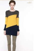 Ep 12 yellow y sweater e12ib5026a Size 3456