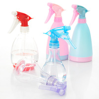 Mini Order$10,Can Mix! Candy color kettle spray bottle hand pressure type spray bottle small watering can e621