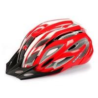 Mountain bike bicycle ride helmet one piece hat 91417