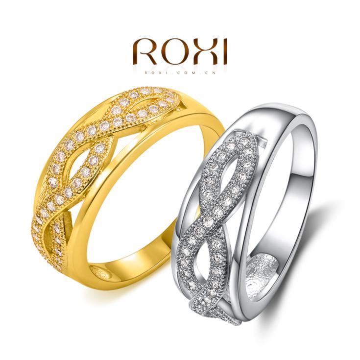 Обручальное кольцо ROXI 18K /, 101038450