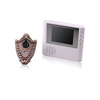 2.8 Inch Screen Electronic Peephole Viewer