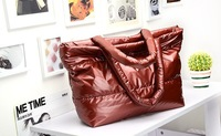 Feather cloth Tote Shopping Bag It bag HandBags Designer Bags Adjustable Handle Hot Super Stars Bags New Products Wholesale
