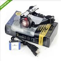 Free Shipping!Olight H15S WAVE CREE XM-L2 LED 250 Lumens Flashlight Head torch Light Lamp Light 98g