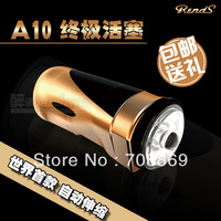 2013 New Japan Rends A10 Ultimate Piston,Fully Automatic Male Electirc Masturbator, Sex Machine for Men,Free shipping