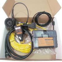 BMW ICOM A2BC ISTA/D 3.42+ISTA/P 2.52 2014.2 Newest +E49 Laptop support custom language diagnostic icom diagnostic tool