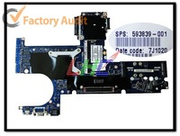 high quality competitive price 593839-001 motherboard for HP laptop 6440b 6540b Intel DDR2 100% test good with 45days warranty