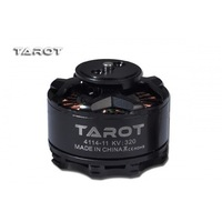 Tarot 4114 320KV multi rotor brushless motor black TL100B08-01
