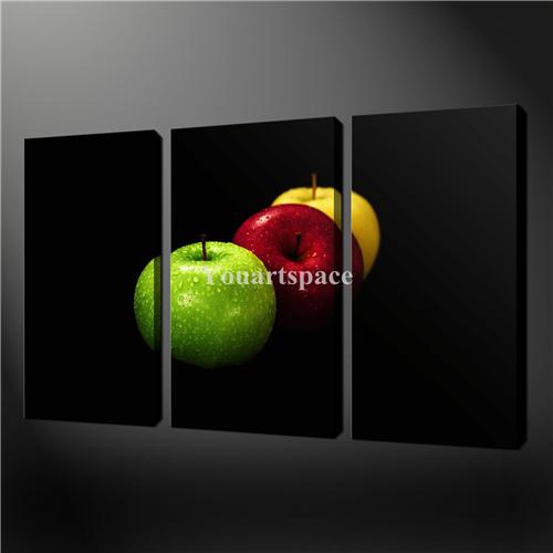 Keuken Decoratie Appel : Apple Kitchen Wall Decor