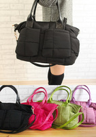 Princess 2013 autumn and winter women's handbag solid color cross-body bags bb0404