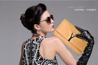 The new brand of Guangzhou leather bags wholesale fashion all-match leisure ladies leather hand bag