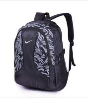 Sports casual computer backpack male women's backpack travel backpack shoulder bag