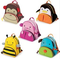 Child child school bag baby bag cartoon student school bag animal style backpack