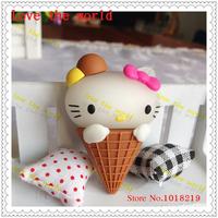 pen drive cartoon hello kitty girl 4gb/8gb/16gb/32gb bulk cat usb flash drive flash memory stick pendrive gift