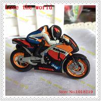 pen drive cartoon Motorcycle 4gb/8gb/16gb/32gb bulk motor car usb flash drive flash memory stick pendrive gift free shipping