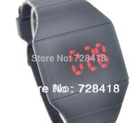Brand New Hot Sales Touch Screen Wacth LED Digital Backlight Wrist Watch Sports Watch