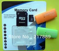 64GB 32GB 16GB 8GB TF Card 64GB 32GB 16GB 8GB Micro SD HC Class 10 TF Flash Memory Card + Free Adapter + Gift USB 2.0 Reader