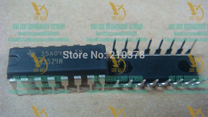 Sg3524n SMPS управления SG3524