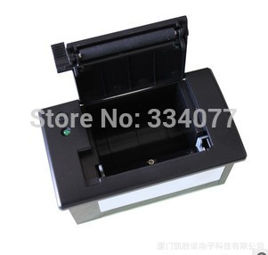 Free shopping Mechanical testing equipment, instruments, professional embedded thermal printer(China (Mainland))