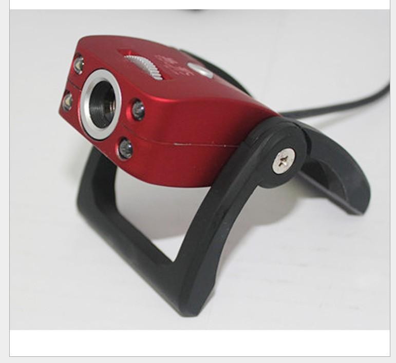 Network video camera USB camera computer hd camera(China (Mainland))
