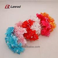 Искусственные цветы для дома Lanred 5 70pcs fe/33 MS130913-08