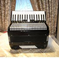 Accordion 60 bass 34 key professional accordion firston 60bs tibesti adult