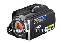 16.0 Mega pixels digital video camera 3.0'' TFT display 1080P 16 x digital zoom camcorder  DV-603