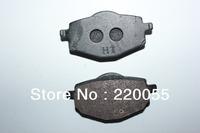 Motorcycle brake pads fa101 for BETA CCM HERO HONDA LINHAI YAMAHA SIAMOTO