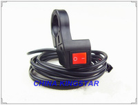 Wu Xing Brand high quality original plug-in switch/ headlight switch/ with 2 meter cable