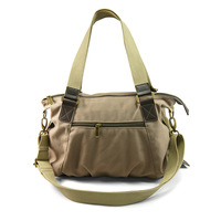 Free Shipping 2013 all-match casual canvas bag messenger bag dual-use package female bags popular big bag