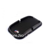 Newest Type, Powerful Silica Gel Magic Sticky Pad ///M M3 M5 Power  Non Slip Dash Mat for Phone PDA mp3 mp4, Anti Slip mat