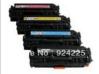 CC530A/CC531A/CC532A/CC533A color Toner Cartridge compatible for HP CP2025n/CP2025nd/CP2025x/CM2320n/CM2320nf/CM2320xi