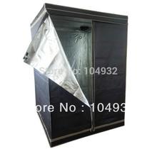 hydroponik wachsen zelt 140*140*200cm Pflanzung zubehör Indoor-Anbau led wachsen lichter(China (Mainland))