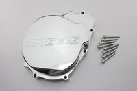 Chrome Motorcycle Engine Stator Cover For Ninja ZX6R 636 2003 2004