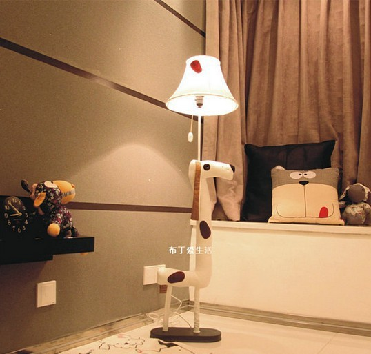 Aliexpress.com : Buy Hall floor lamp Children room floor lamp ...