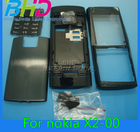 Full Housing Housing Cover Case + Keypad for Nokia X2-00