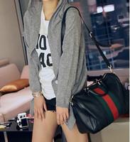 Spring and summer women's handbag brief fashion star style dual-use package bag women's handbag