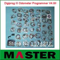 DP3 DIGIPROG III Digiprog 3 Digiprog3 Odometer Correction Tool V4.85